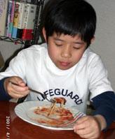 スパゲッティ04
