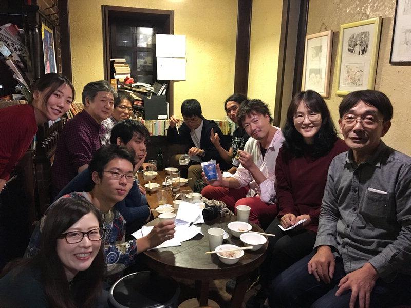 【「中部毎日新聞」(韓国)掲載】偏見捨て味で評価~昆虫に魅了された「昆虫料理研究会」の活動~