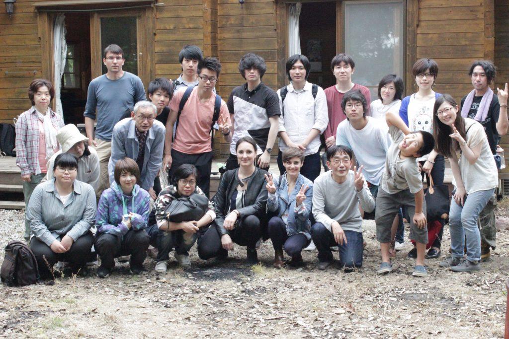 《終了》若虫会2018のご案内 6月16日(土)